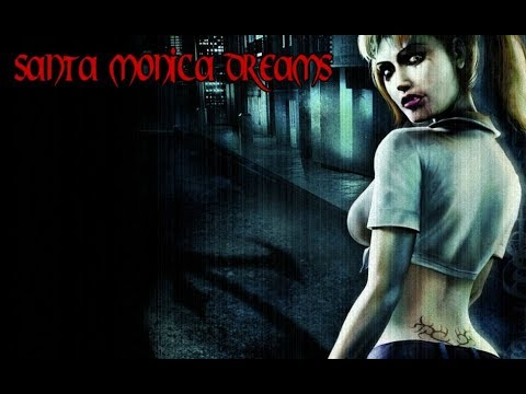 Santa Monica Haven [No Radio] - Ambient  ASMR (Vampire: The Masquerade – Bloodlines)