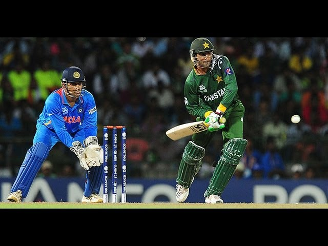 INDIA VS PAKISTAN FULL MATCH ICC CHAMPIONS TROPHY 2013 15-6-2013 ...