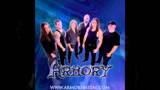 "Armory - ""Thundersteel"" - (Riot cover)"