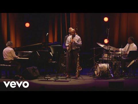 Branford Marsalis Quartet - Snake Hip Waltz (Live)