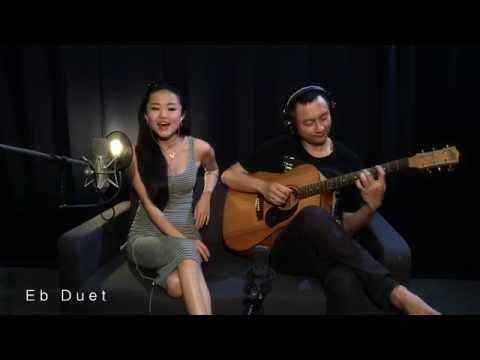 Getaran Jiwa - P.Ramlee (Eb Duet Cover)