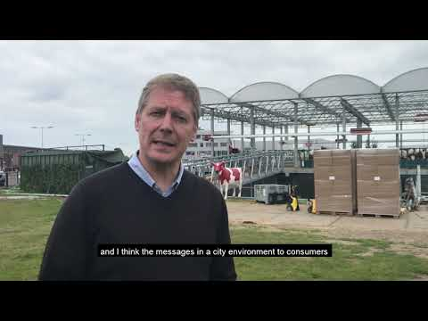 2019 Urban/Rural Learning Journey: Kevin Patrick