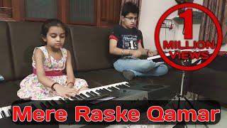 Mere Rashke Qamar Tu Ne Peheli Nazar By Charmy & Prince
