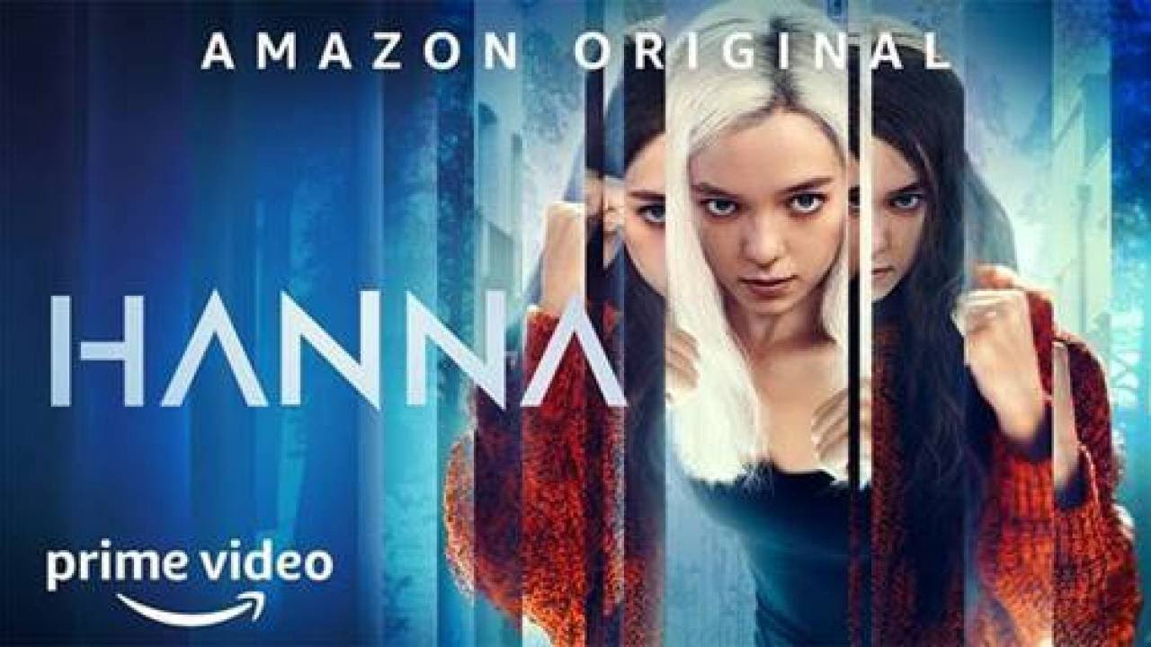 Hanna Season 2 Soundtrack|You loosing (Episode 2)|Amazon Prime Video🔥