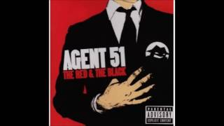 Watch Agent 51 Aim High video