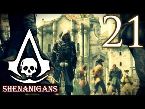 Black Flag Shenanigans: Episode 21 ~ HAVANA