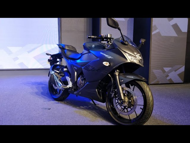 2019 Suzuki Gixxer SF 250 | Hindi | MotorOctane