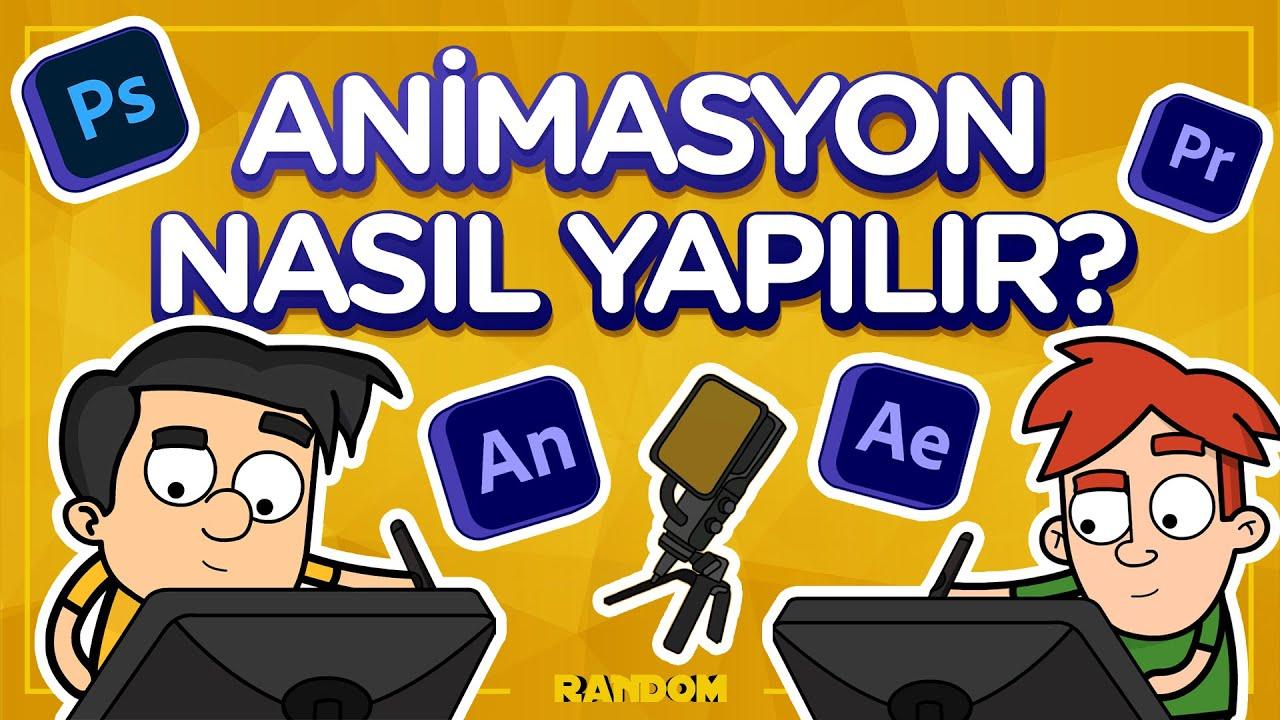 YOK BÖYLE PROGRAM! Adobe Character Animator ile Animasyon Nasıl Yapılır?