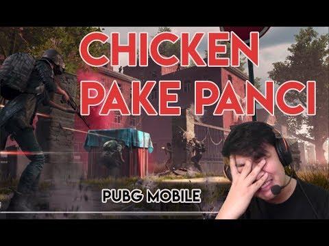 Cara Chicken Pake Pan - PUBG MOBILE INDONESIA