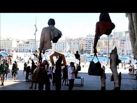 Les Voyageurs di Bruno Catalano - Angelo Branduardi - il viaggiatore