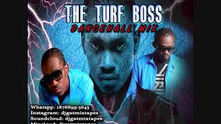 DANCEHALL/REGGAE MIX BUSY SIGNAL THE TURF BOSS  DJGAT 2018 SEPTMBER 2018 1876899-5643 - Stafaband