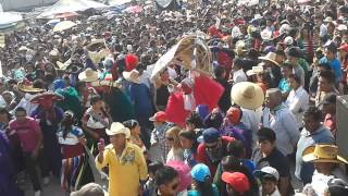 domingo de carnaval santa ana hueytlalpan