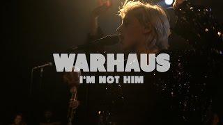 Warhaus - I'm Not Him | Live at Music Apartment