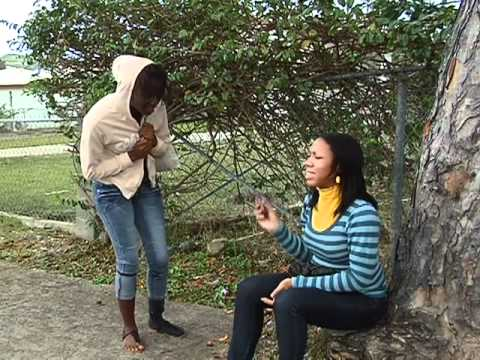 Beware Crime - Antigua Adolescent Communicators