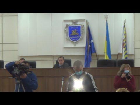 Виктор Артеменко: город Никополь : Как городской голова решит вопрос с прессой?