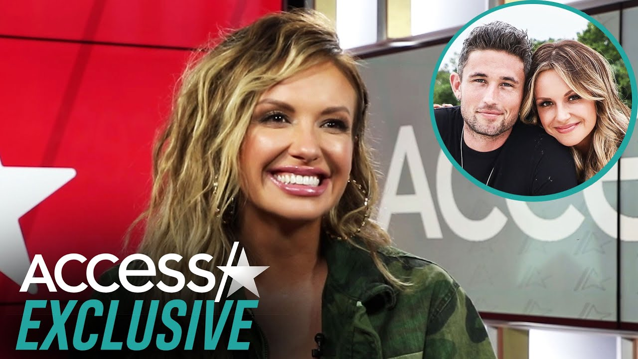 Carly Pearce Wrote A Love Song For Michael Ray 3 Days After Their First Date: It Was 'Instantaneous'