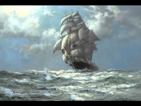 Vaughan Williams: A Sea Symphony (Symphony No. 1) - IV: The Explorers (