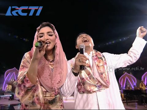 Anang Hermansyah & Ashanty