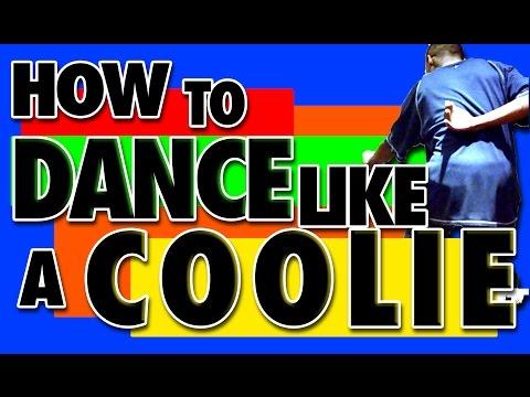 How To Dance Like a Coolie
