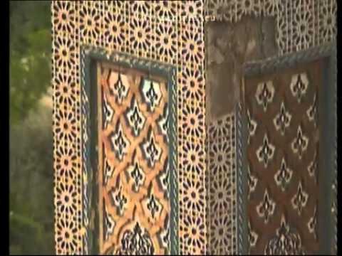 Histoire et artisanat de Tlemcen