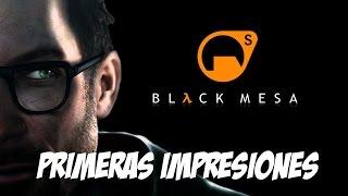 BLACK MESA [PI]