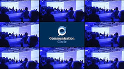 Communication Circle für B2B Marketer