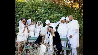 Eritrean wedding Merhawi (kichia) & Yordanos Sweden