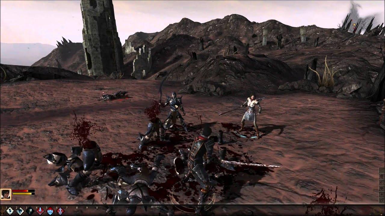 Dragon Age™: Origins for PC | Origin