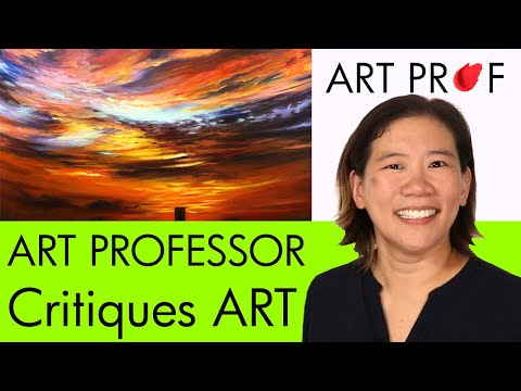 art-professor-critiques-your-art:-nourishing-the-soul