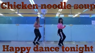 Zumba-Chicken noodle soup(k-pop)