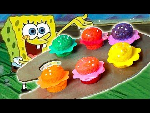 How To Make Pretty Patties from Spongebob Squarepants! thumbnail
