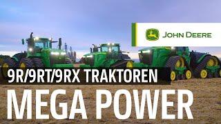 Traktoren 9