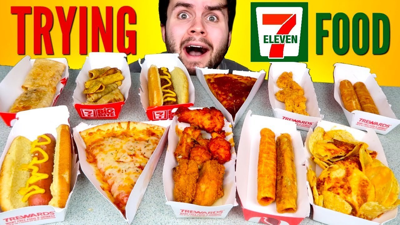7 ELEVEN WINGS DEAL