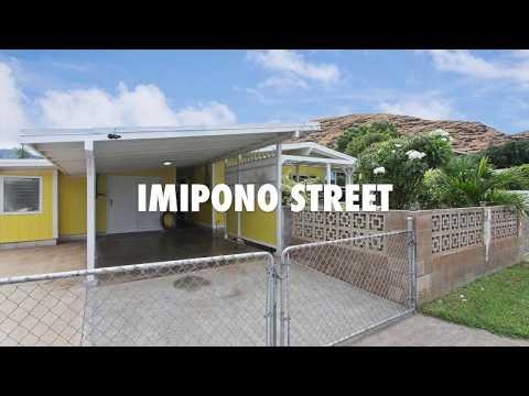 Imipono Street - Waianae, Hawaii