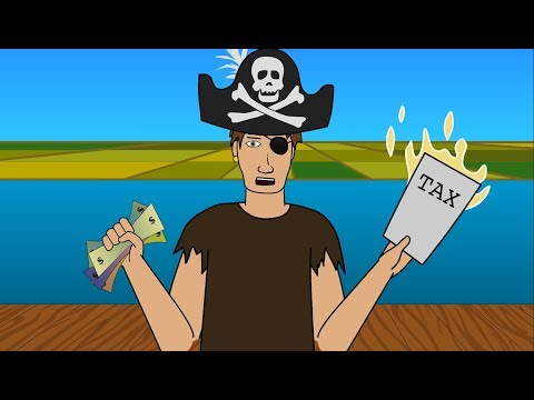 The Last Saskatchewan Pirate (2006)