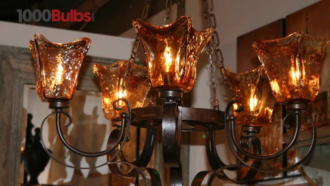 Uttermost vetraio 21007 european chandelier youtube uttermost vetraio 21007 european chandelier arubaitofo Images