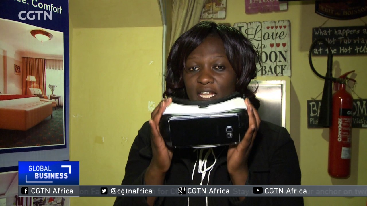Ethiopia's tech & gaming companies showcase new innovations