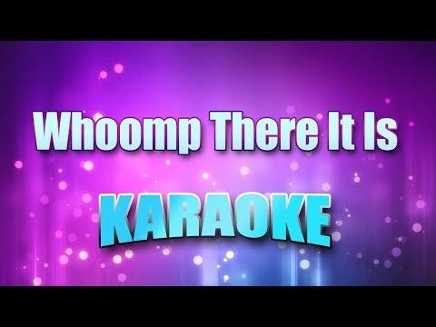 Tag Team - Whoomp There It Is (Karaoke & Lyrics)