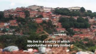 The Slum Culture Trailer
