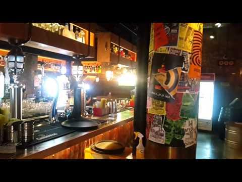 Perry & blackwelder's original smokehouse best of souk madinat jumeirah restaurants