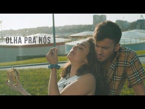 David Carreira - Olha Pra Nós (Videoclip Oficial) ⚡🙂⚡