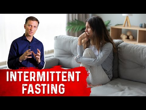 Do Fasting For Fear-Related Disorder