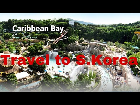 Caribbean Bay(Everland,South Korea)