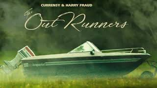 Curren$y & Harry Fraud - Seven Seas [Official Audio]