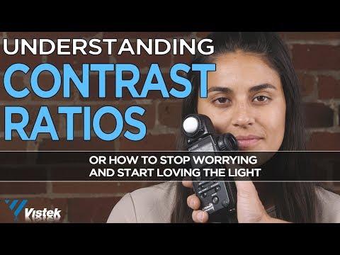 Understanding Contrast Ratios