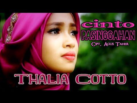 Thalia Cotto -  Cinto Pasinggahan