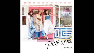 PINK CRES. - Warning~未来警報~