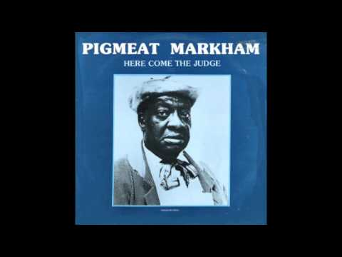 Here Comes The Judge - Pigmeat Markham (1968)(HD Quality)