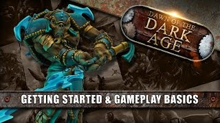Dawn Of The Dark Age – Getting Started & Gameplay Basics