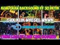 KUMPULAN BACKSOUND DJ 30 DETIK!! COCOK BUAT QUOTES FREE FIRE YANG LAGI VIRAL